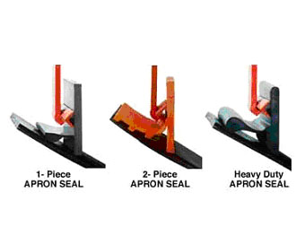 APRON SEAL™ Skirting System